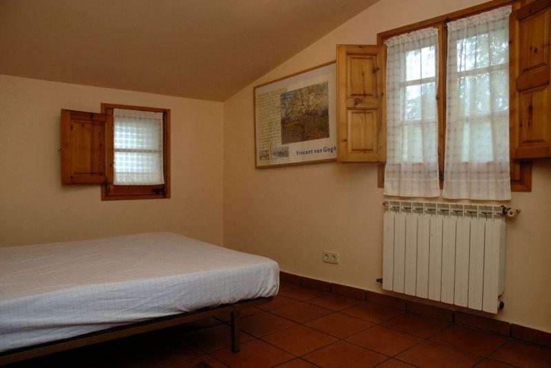 Schlafzimmer 5 Mietobjekt Ferienunterkunft auf dem Land 100163 Barcelona