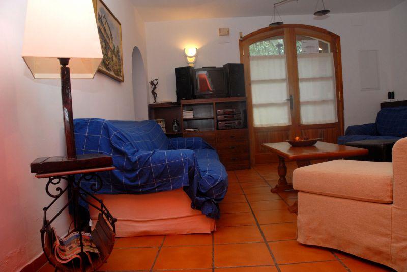 Wohnzimmer Mietobjekt Ferienunterkunft auf dem Land 100163 Barcelona
