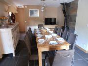 Ferienwohnung in einem Alpenhaus in Valloire f�r 3 bis 12 Personen
