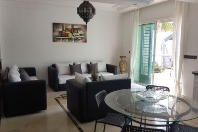 Mietobjekt Villa 100525 Mohammedia
