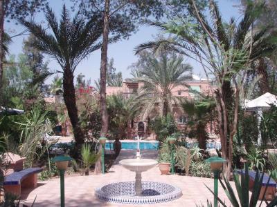 Mietobjekt Villa 100715 Marrakesch