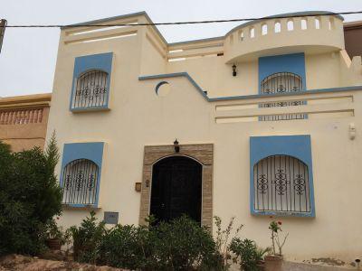 Ansicht des Objektes Mietobjekt Villa 101141 Tiznit