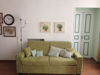 Mietobjekt Appartement 101898 Menton