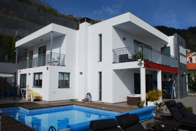 Mietobjekt Villa 103944 Calheta