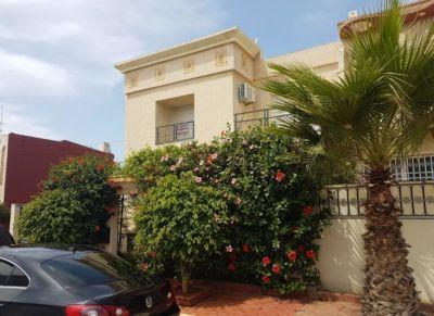 Ansicht des Objektes Mietobjekt Villa 104923 Rabat