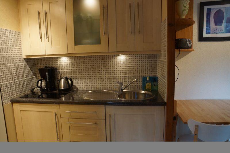 offene Küche Mietobjekt Appartement 106036 Bourg Saint Maurice