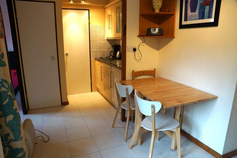 Wohnzimmer Mietobjekt Appartement 106036 Bourg Saint Maurice