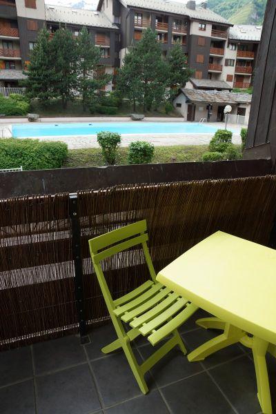 Balkon Mietobjekt Appartement 106036 Bourg Saint Maurice