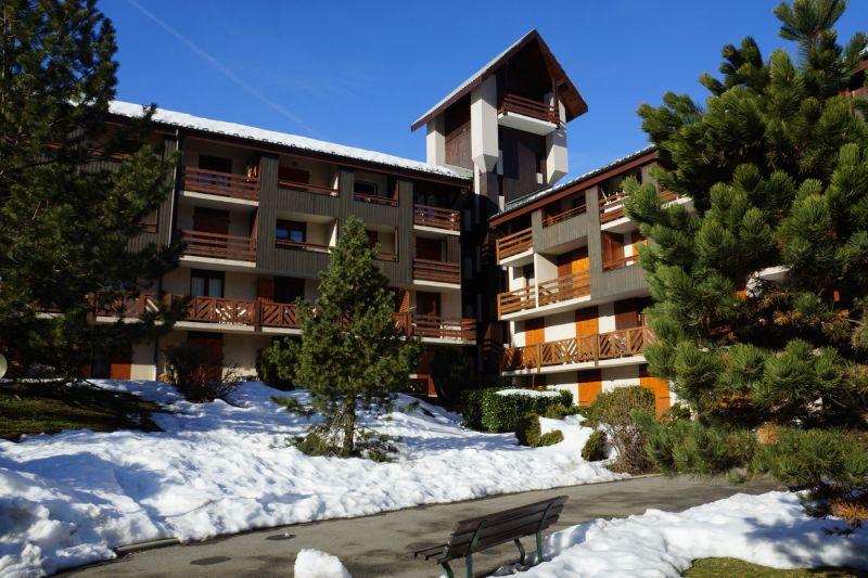 Ansicht des Objektes Mietobjekt Appartement 106036 Bourg Saint Maurice