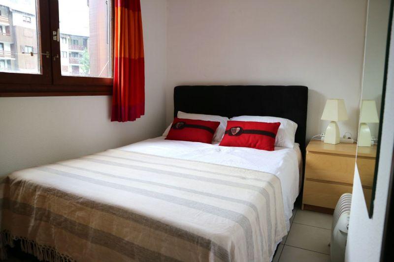 Schlafzimmer Mietobjekt Appartement 106036 Bourg Saint Maurice