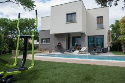 Mietobjekt Villa 107371 Sete