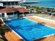 Ferienwohnung einer Wohnanlage in Marigot für 4 Personen