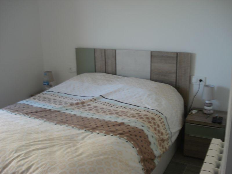 Schlafzimmer Mietobjekt Appartement 109610 Rosas