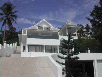 Ansicht des Objektes Mietobjekt Villa 112093 Nathon