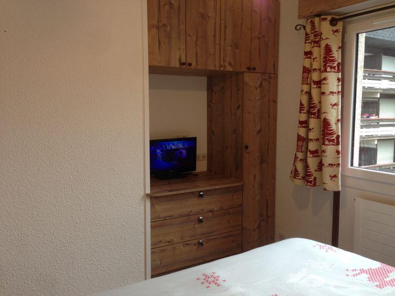 Schlafzimmer 1 Mietobjekt Appartement 112634 Bourg Saint Maurice