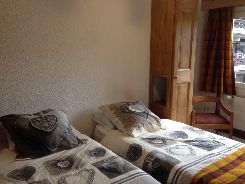 Schlafzimmer 2 Mietobjekt Appartement 112634 Bourg Saint Maurice