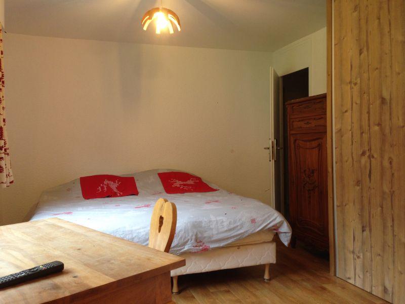 Schlafzimmer 3 Mietobjekt Appartement 112634 Bourg Saint Maurice