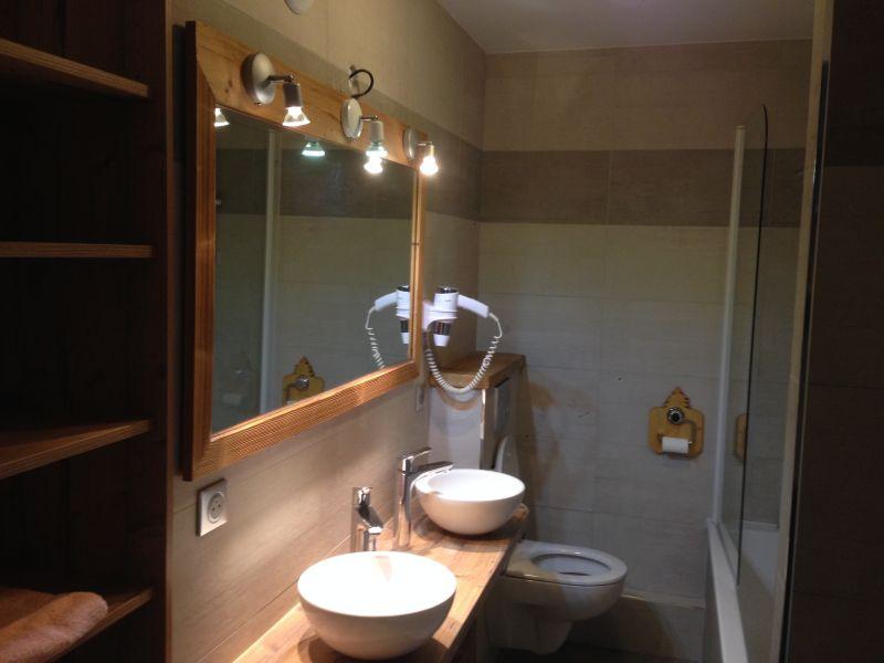 Mietobjekt Appartement 112634 Bourg Saint Maurice
