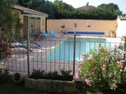 Bauernhaus in Sainte-Cécile-les-Vignes für 2 bis 4 Personen