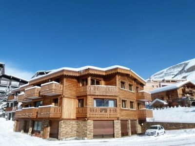 Mietobjekt Appartement 113537 Les 2 Alpes