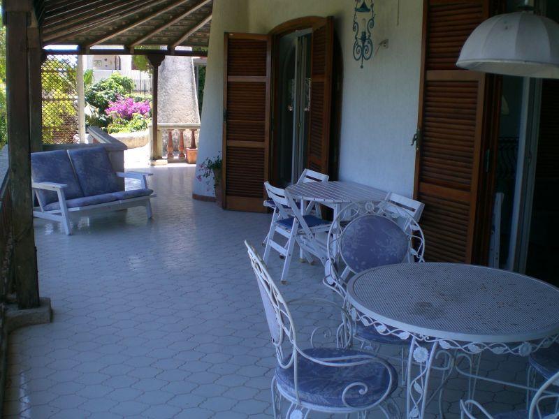 andere Mietobjekt Villa 63887 Torre dell'Orso