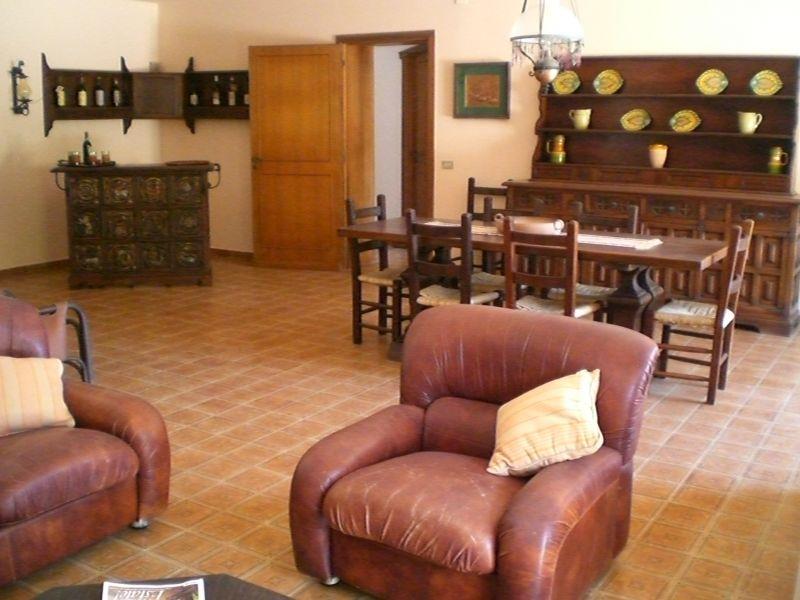 Aufenthalt Mietobjekt Villa 63887 Torre dell'Orso