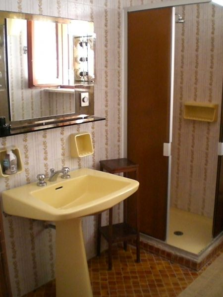 Badezimmer 2 Mietobjekt Villa 63887 Torre dell'Orso