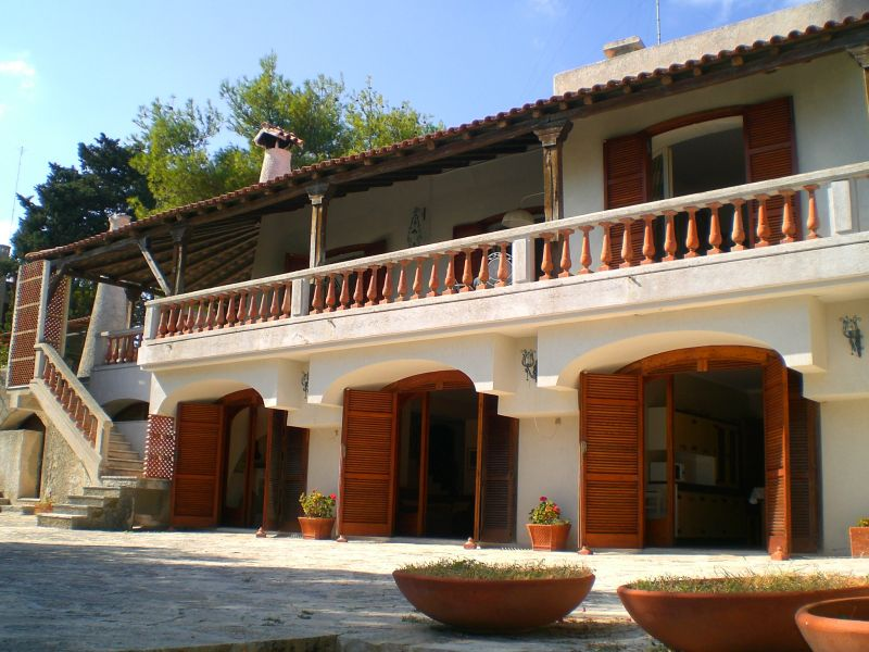 Ansicht des Objektes Mietobjekt Villa 63887 Torre dell'Orso