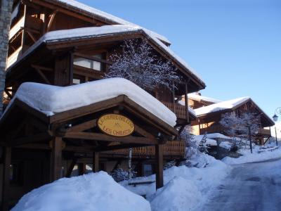 Mietobjekt Studio 65387 Chamonix Mont-Blanc