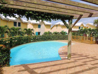 Schwimmbad Mietobjekt Appartement 66397 Sainte Anne (Guadeloupe)