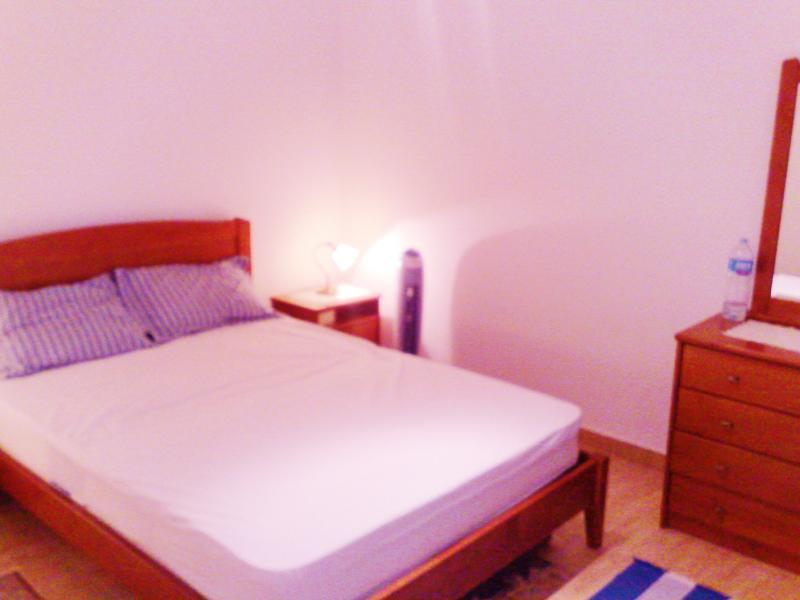 Schlafzimmer 1 Mietobjekt Appartement 69506