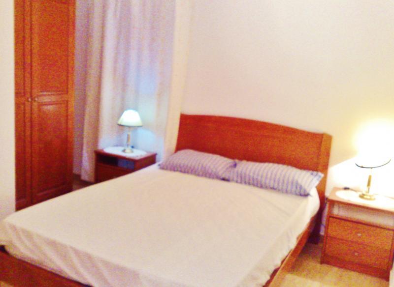 Schlafzimmer 2 Mietobjekt Appartement 69506