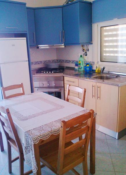 offene Küche 2 Mietobjekt Appartement 69506