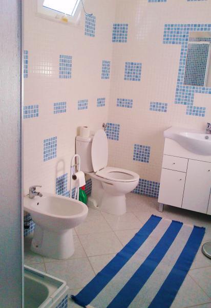 Badezimmer 2 Mietobjekt Appartement 69506