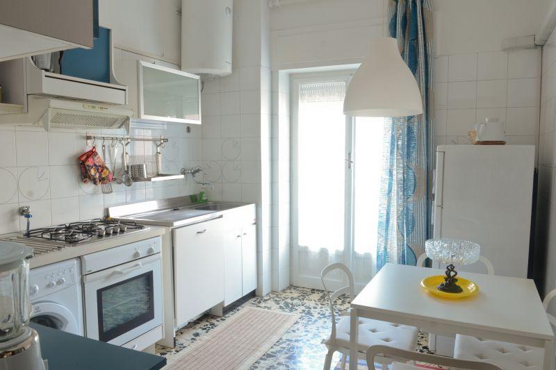 Mietobjekt Appartement 71921 La Spezia