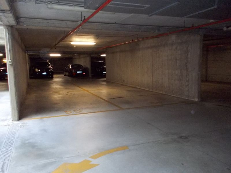 Parkplatz Mietobjekt Appartement 71921 La Spezia