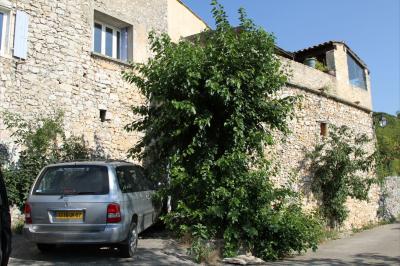 Ansicht des Objektes Mietobjekt Haus 75616 Vallon-Pont-D'Arc