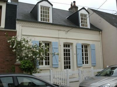 Mietobjekt Haus 78797 Le Crotoy