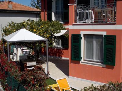Mietobjekt Appartement 79780 La Spezia