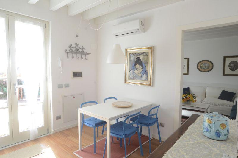Eingang Mietobjekt Appartement 79780 La Spezia