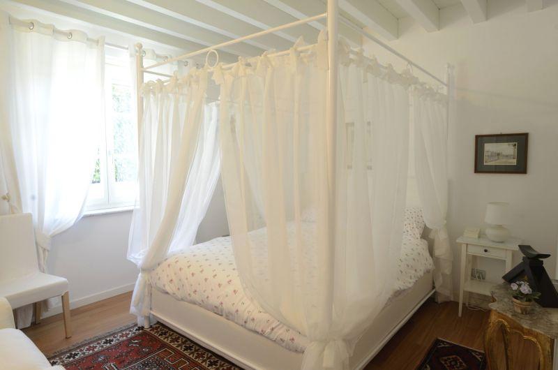 Schlafzimmer Mietobjekt Appartement 79780 La Spezia