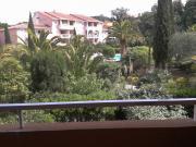 Ferienwohnung einer Wohnanlage in La Croix Valmer f�r 4 Personen