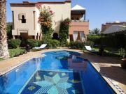 Ferienvilla in Marrakesch f�r 9 bis 11 Personen