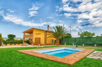 Mietobjekt Villa 84467 Vasto