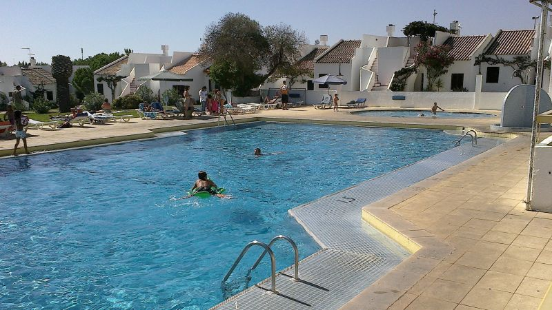 Schwimmbad Mietobjekt Appartement 86261 Cabanas de Tavira