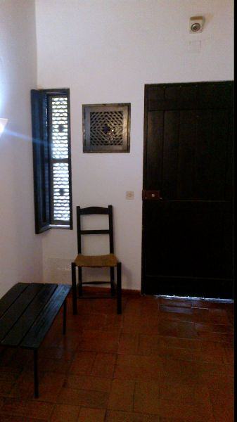 Eingang Mietobjekt Appartement 86261 Cabanas de Tavira