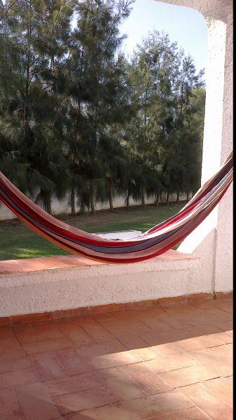 Terrasse Mietobjekt Appartement 86261 Cabanas de Tavira