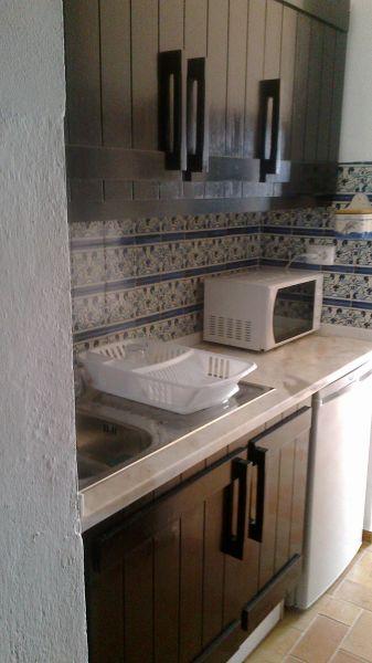 separate Küche Mietobjekt Appartement 86261 Cabanas de Tavira