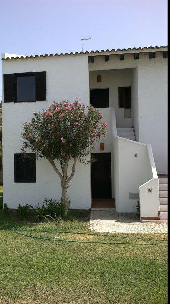 Ansicht des Objektes Mietobjekt Appartement 86261 Cabanas de Tavira