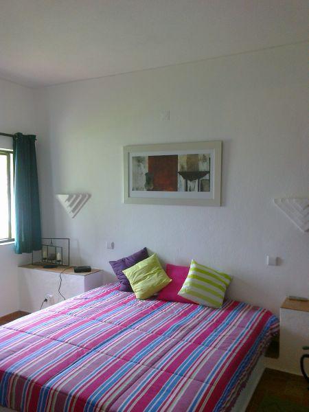 Schlafzimmer Mietobjekt Appartement 86261 Cabanas de Tavira